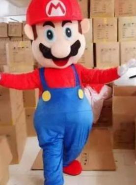 Mario bross en tu cumpleaños