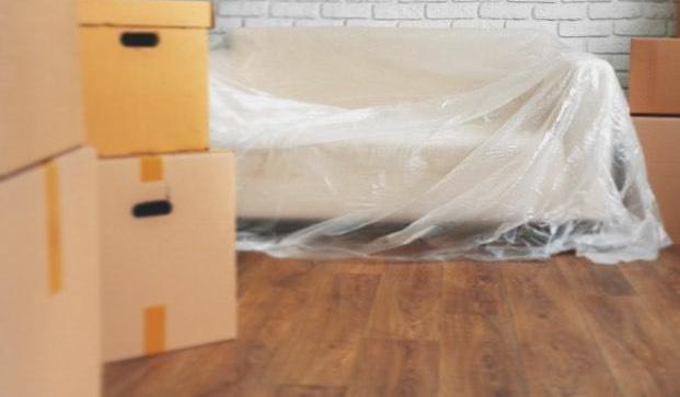 Mudanzas económicas, montaje y desmontaje de muebles