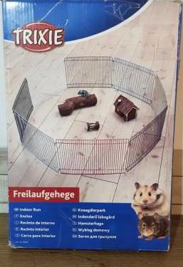 Recinto para roedores trixie