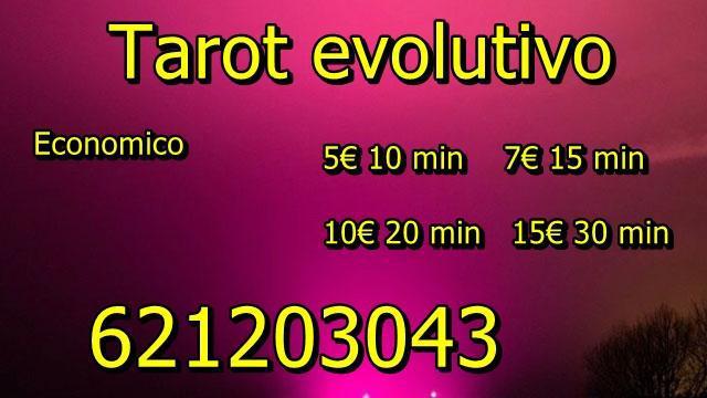 Tarot economico sin gabinete 5€ 10 min 621203043