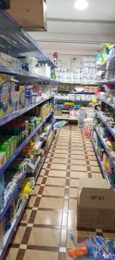 Tienda de alimentación y bazar