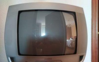 Televisor philips