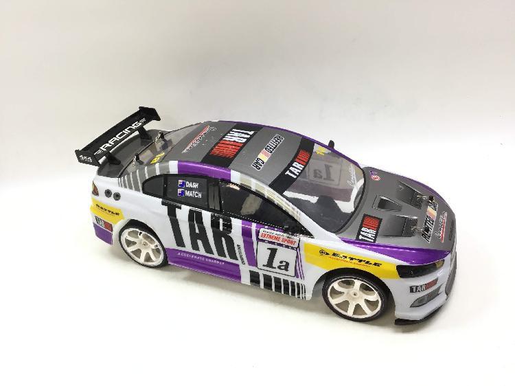 Coche radiocontrol otros rc drift car toy