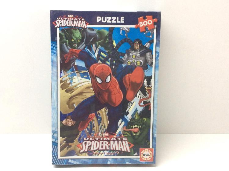 Juegos de mesa otros ultimate spiderman