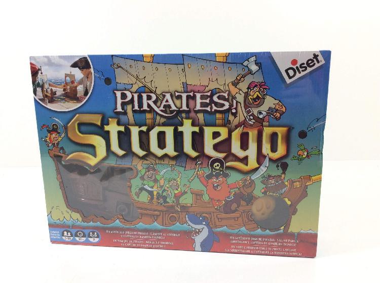 Otros juegos y juguetes otros pirates stratego