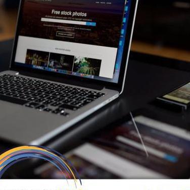 Servicio de creación de páginas web