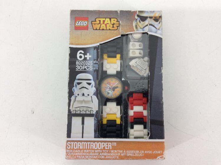 Star wars star wars lego reloj