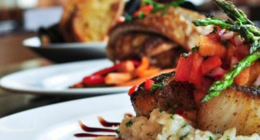 Taberna restaurante zona salamanca amplia cocina
