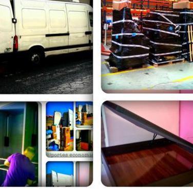 Tk mobiliario y montaje