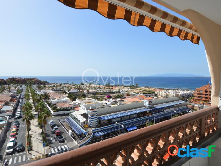 Apartamento con vista en palm mar