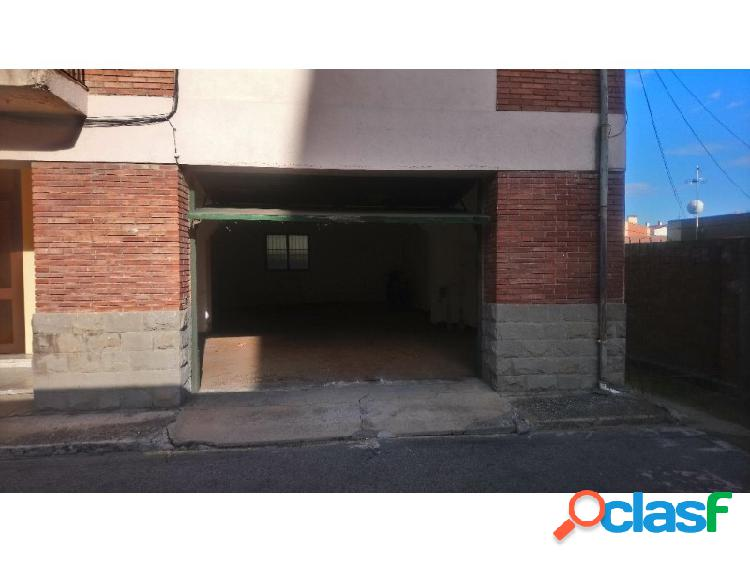 Garaje / local parking (5 plazas) u otros destinos