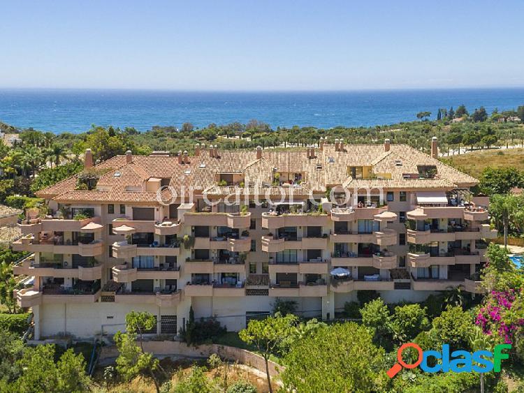 Ático dúplex en venta en Marbella 3