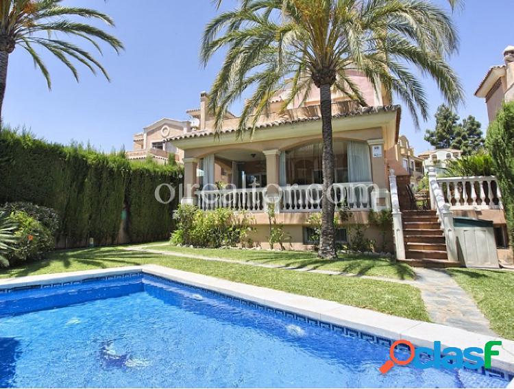 Casa en venta en Marbella Málaga