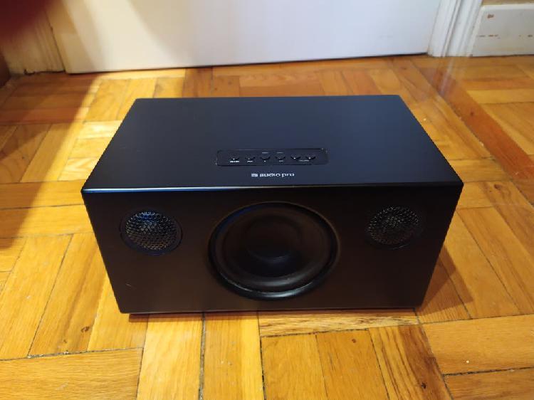 Altavoz audio pro addon t9 con bluetooth