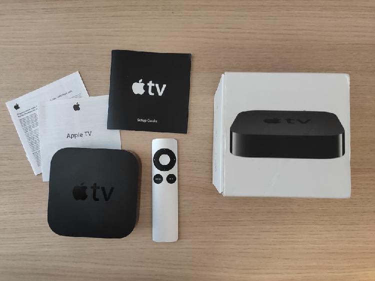 Apple tv (gen.3) modelo a1469