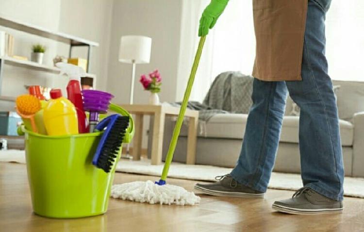 Busco chica limpieza hogar