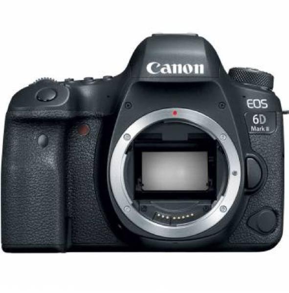 Canon 6d mk ii