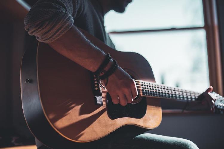 Clases guitarra