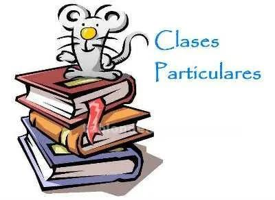 Clases particulares bachillerato