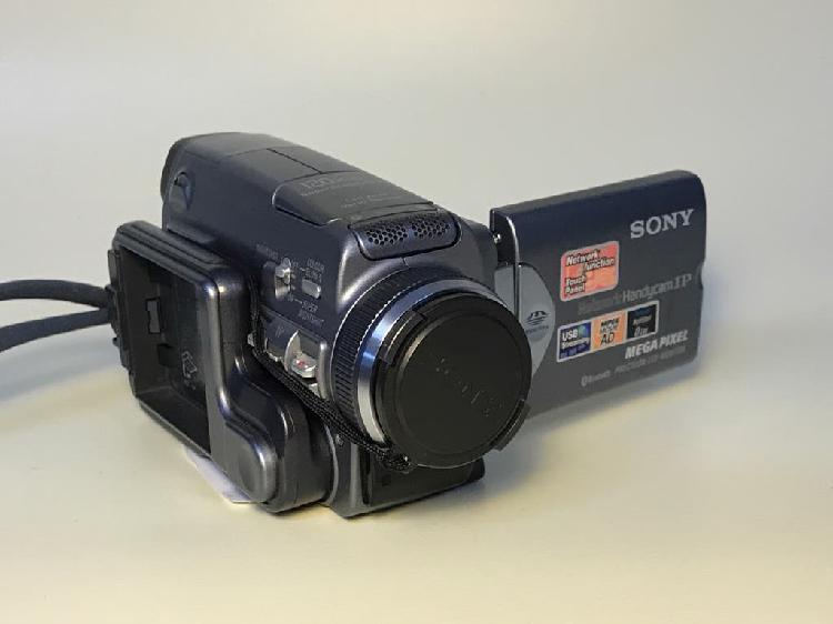Cámara video sony dcr-ip55e ( micro cassete mv)