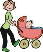 Cuido bebés /niños