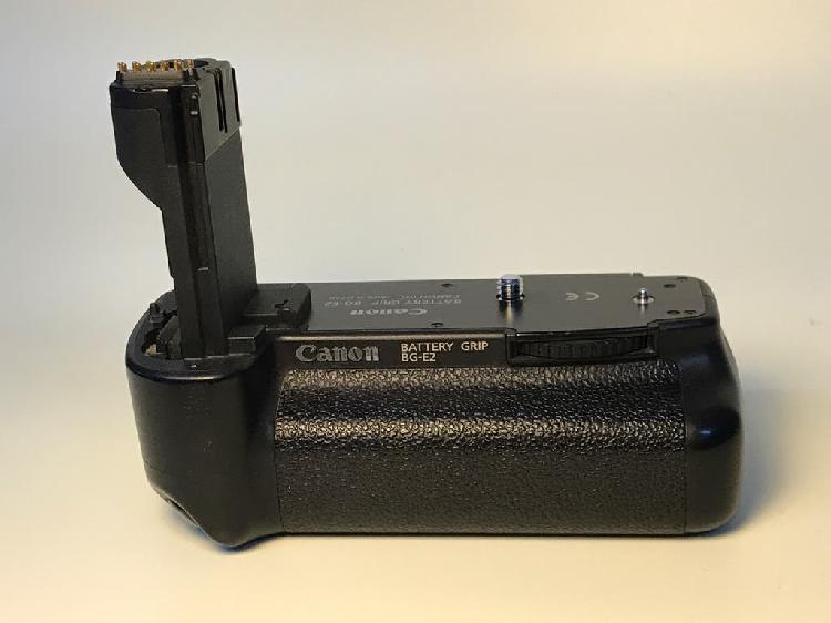 Grip canon bg-ez