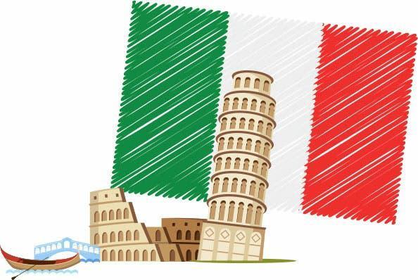 Italiano preparación eramus