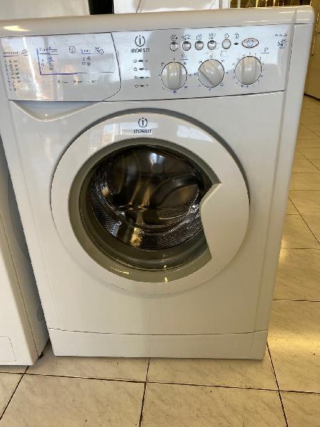 Marca indesit lavadora con secadora 7/5 kg