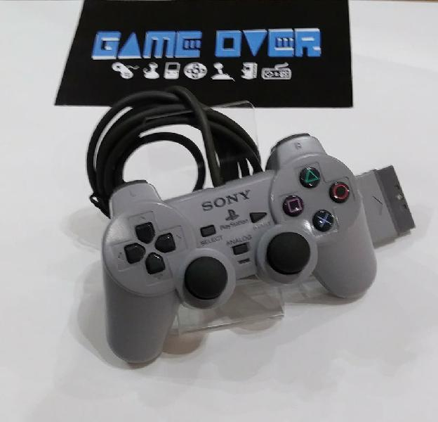 Mando original dualshock de playstation