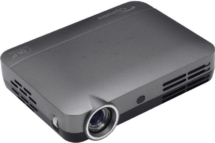 Proyector portatil con wifi optoma ml330