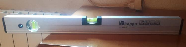 Pack de cinta métrica de fibra de vidrio mas nivel