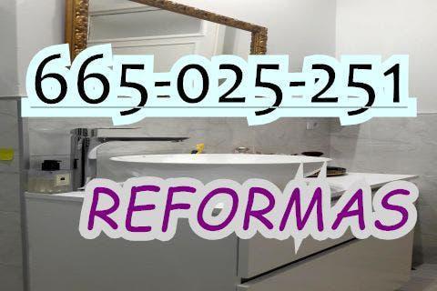 Reformas 365 días
