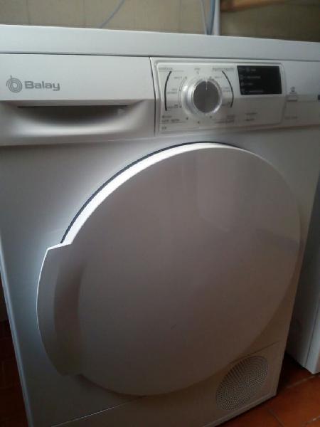 Secadora balay 3sc74101a