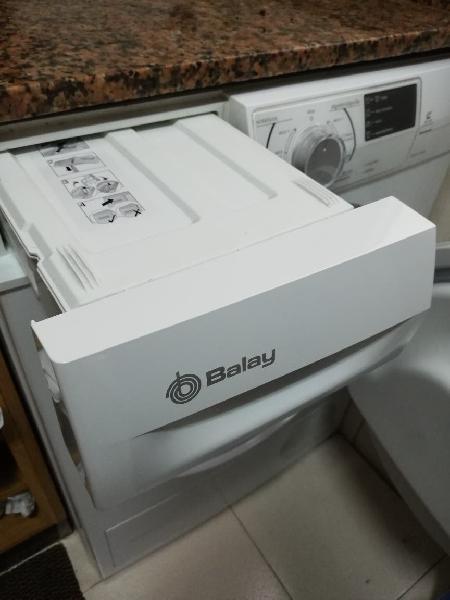 Secadora balay 7 kg a++