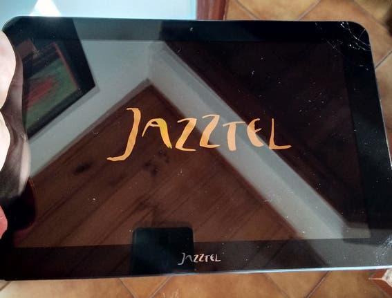 """Tablet 10"""" jazztel"""
