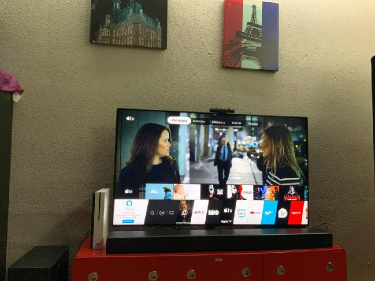 "Televisor lg 55"" gama alta"