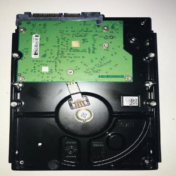 Unidad disco duro hdd 160gb seagate barracuda ata