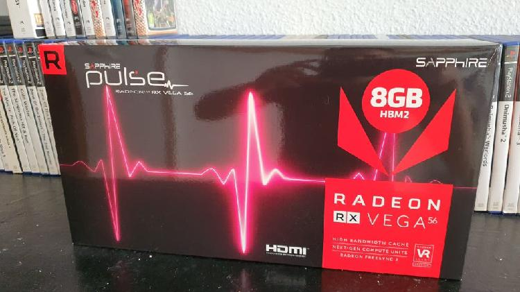 Vega 56 pulse