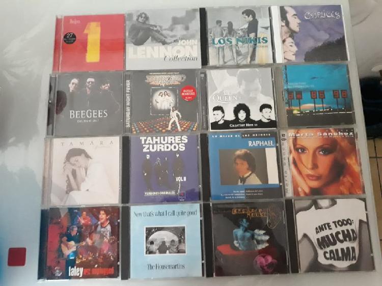 Cd pop rock preguntar precios