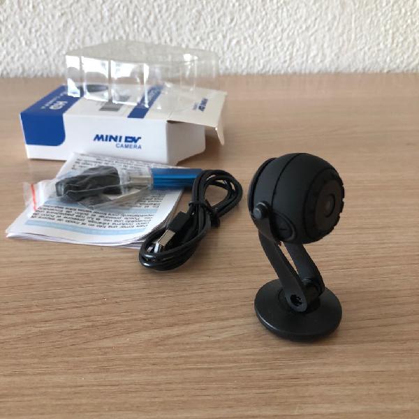Cámara wifi 1080p (nueva)