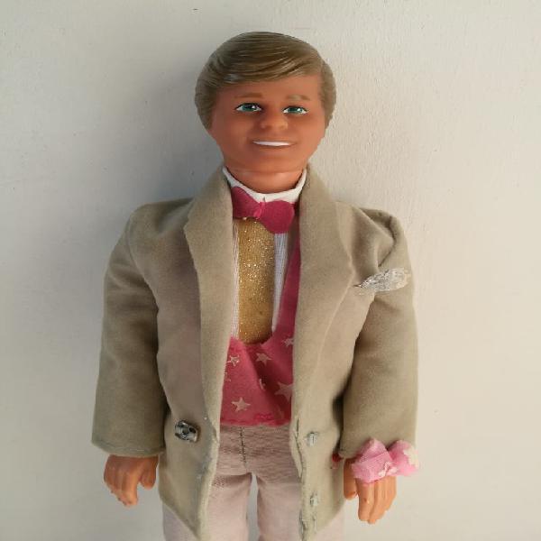 Ken dream glow destellos made in spain años 80