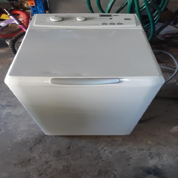 Lavadora fagor carga superior.