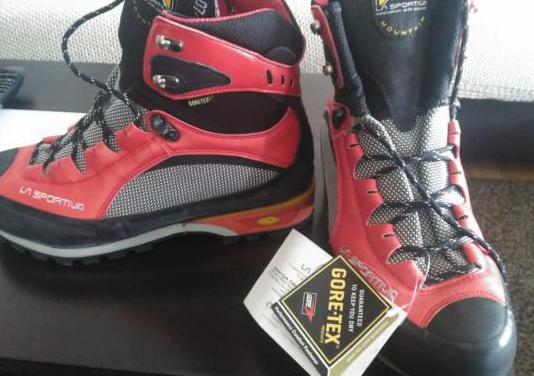 Botas de alpinismo la sportiva trango s evo gtx