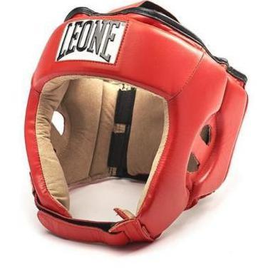 Casco boxeo leone contest cs400 talla m