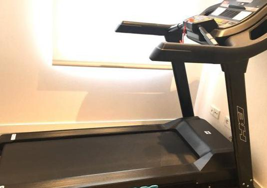 Cinta correr profesional bh fitness phantom