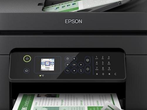 Impresora multifunción epson casi nueva