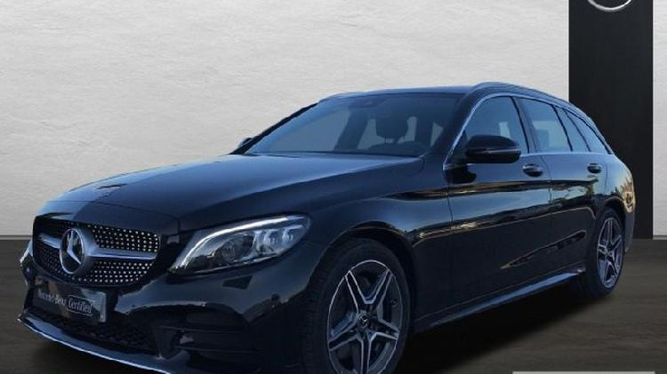 Mercedes-benz clase c lase 200 d estate