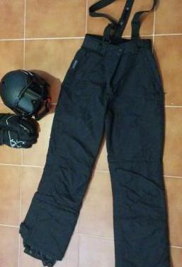 Pantalón para esquí