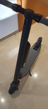 Patinete eléctrico segway ninebot es4