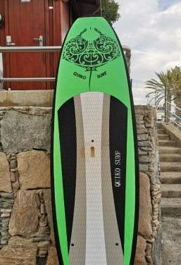 Tabla stand up paddle sup